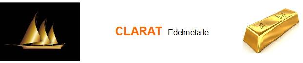 Clarat Edelmetalle